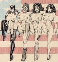 super US women